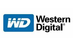 WD hard drive slow response