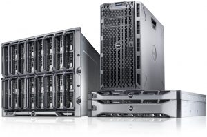 Dell server data recovery