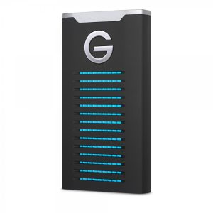G DRIVE mobile SSD R Series recovery