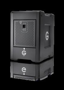 G-SPEED Shuttle SSD recovery in London