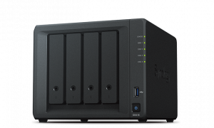 Synology NAS Data Recovery and Support